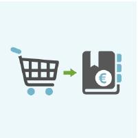 Módulo Exportación de compras
